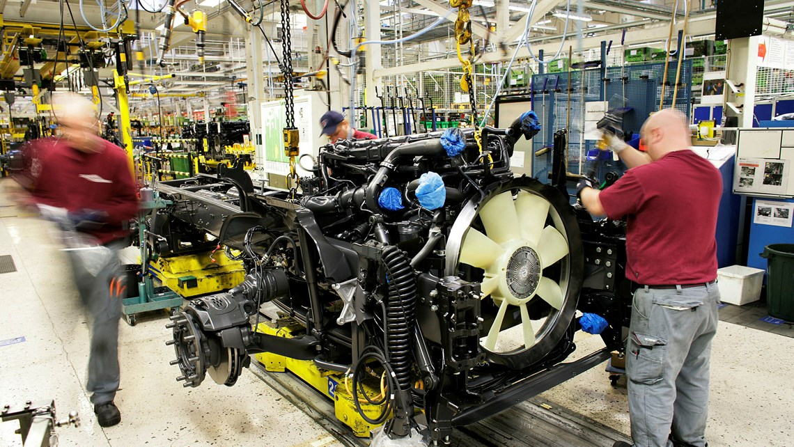 Scania_Assembly